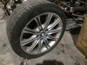 Conjunto de Jantes originais BMW 18″ Pack  M