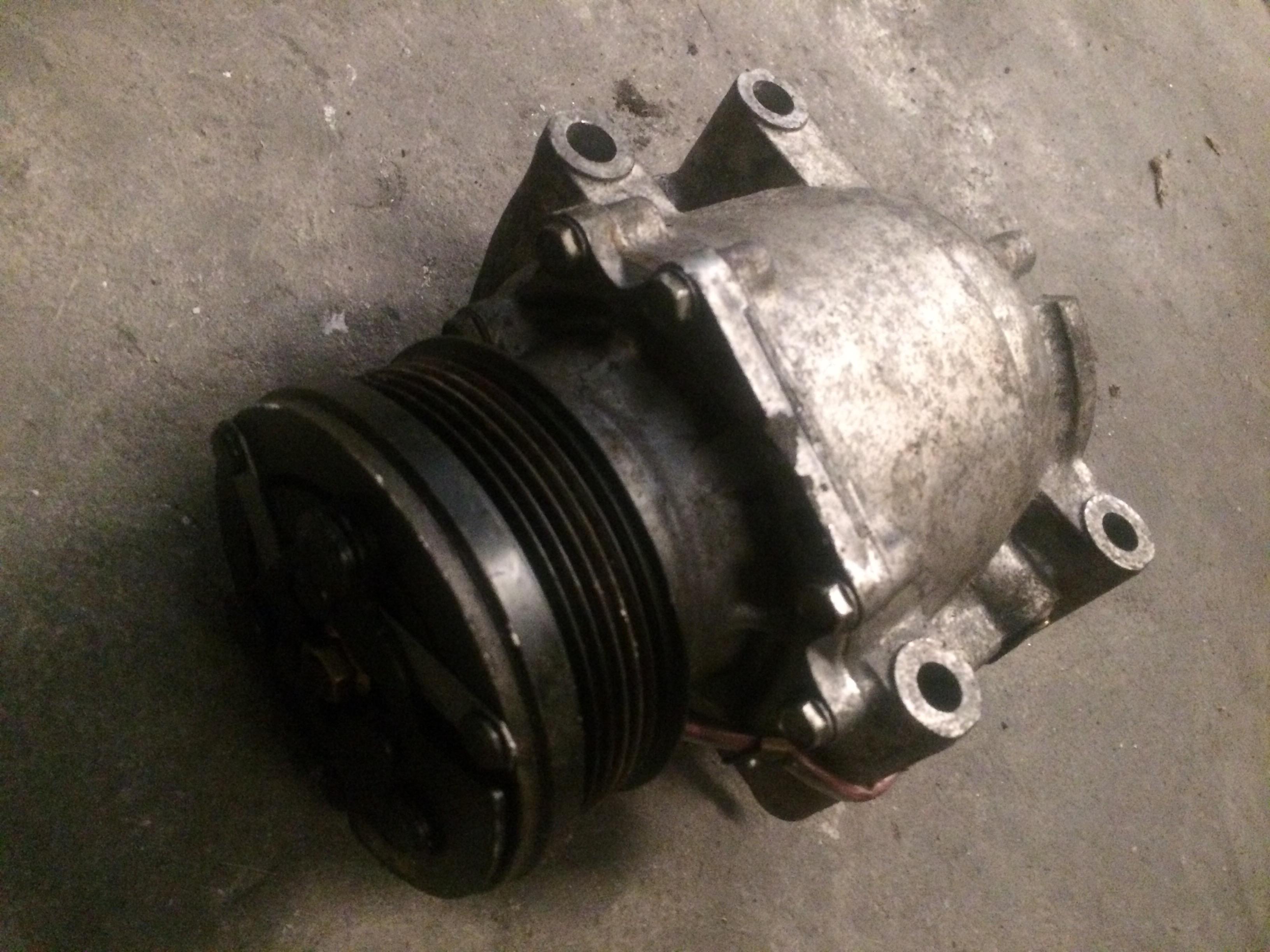 Compressor ar condicionado Honda S2000